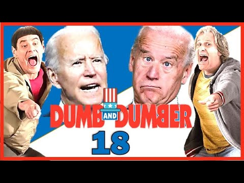 Dumb & Dumber 18:  Joe Biden's Best 2020 Gaffes