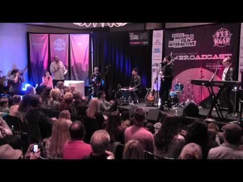 X Ambassadors Interview LIVE at SXSW