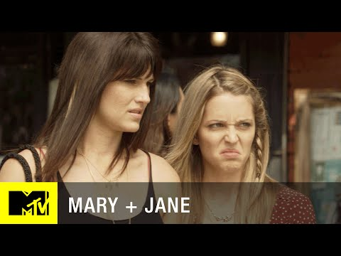 Mary  Jane  First   Ft. Music by Snoop Dogg  MTV