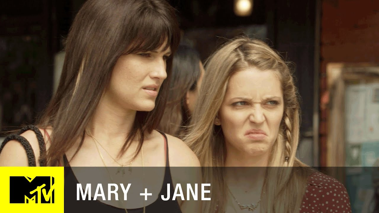 Mary and Jane 1x03 Vose Ya Disponible