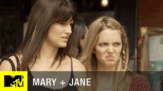 Mary + Jane | First Official Trailer (Ft. Music by Snoop Dogg) | MTV