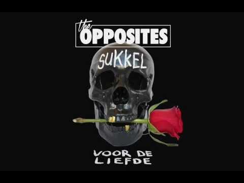 The Opposites ft Mr. Probz - Sukkel Voor De Liefde (prod by Soulsearchin')