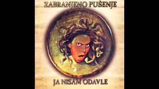 Zabranjeno Pusenje - Ljubav Udara Tamo Gdje Ne Treba - (Audio 1997)