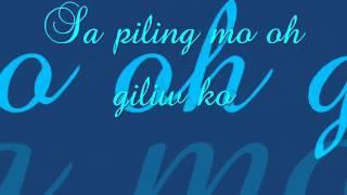 Nandito Lang Ako Lyrics By Down To Mars