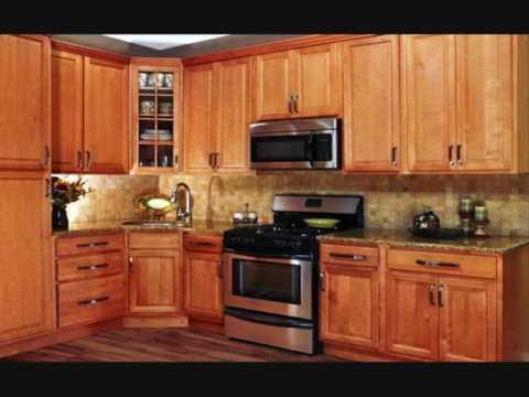 Kitchen Corner Cabinet Storage Ideas & Kitchen Corner Cabinet Storage Ideas - YouTube