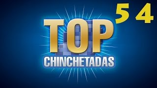 Brazos, Leonas y Caitlyns a TOPe - TOP Chinchetadas #54