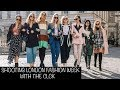 How To Shoot London Fashion Week Events, Photography Vlog