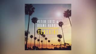 Peter Luts & Duane Harden - Sunshine