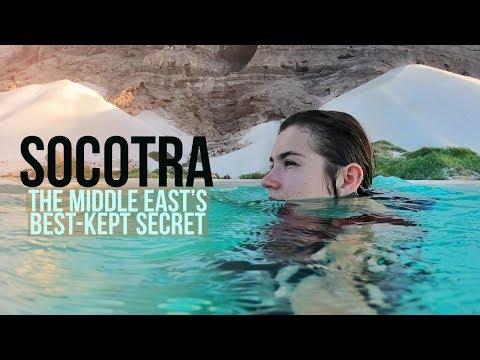 I Lost My Heart to Socotra Island | YEMEN 2019 | Trailer