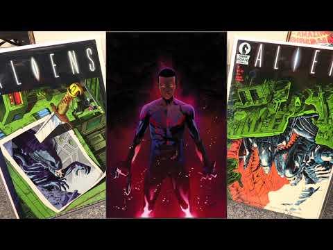 Jim Comics Top Picks For NCBD Apr 03, 2019 and more key comics