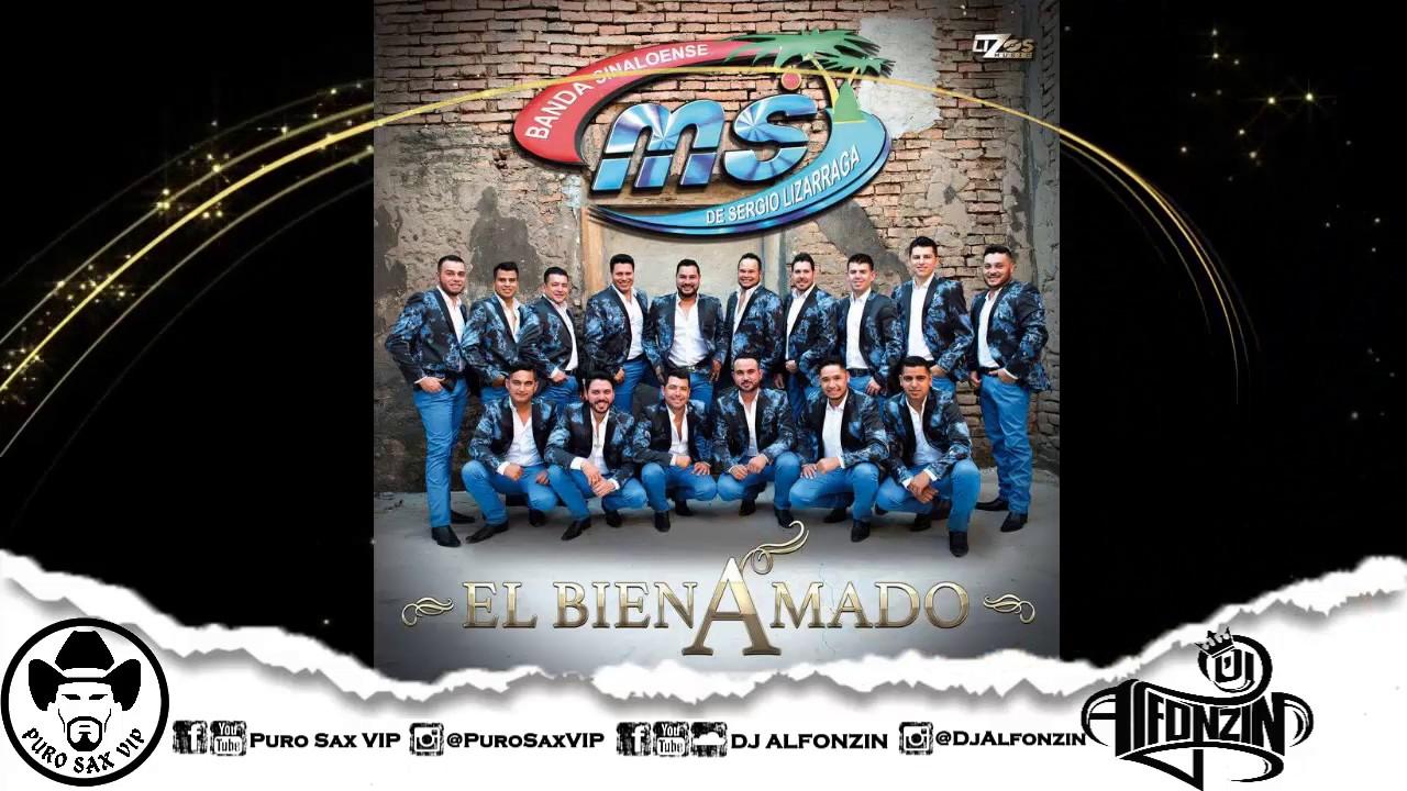 Banda MS - El Bien Amado ♪ 2017