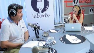 La Radio cu Andreea Esca și Radu Paraschivescu