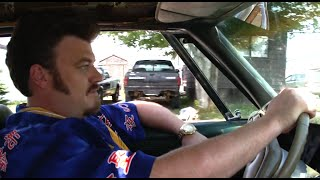 Trailer Park Boys Season 8 Behind the Scenes : Day 3 - Shitmobile Tour