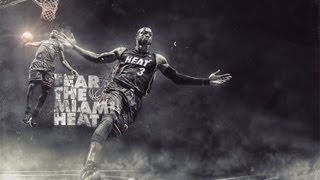 Dwyane Wade Highlight - Too Much Heat