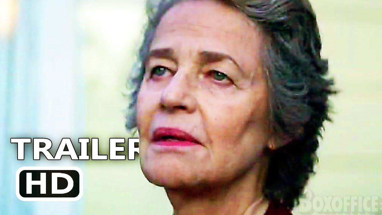Download JUNIPER Trailer (2021) Charlotte Rampling, Drama Movie