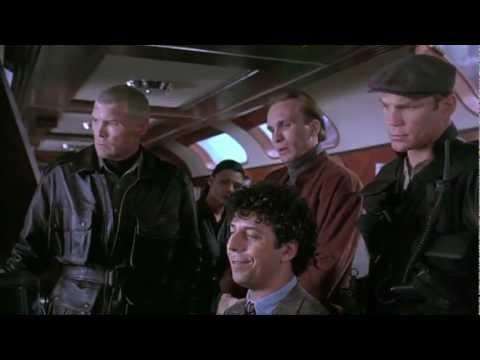 Steven Seagal Under Siege 2