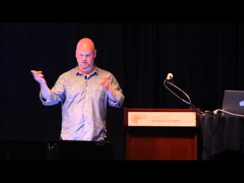 Couchbase [SF] 2013: Why Nielsen Company's Global Buy Platform relies on Couchbase
