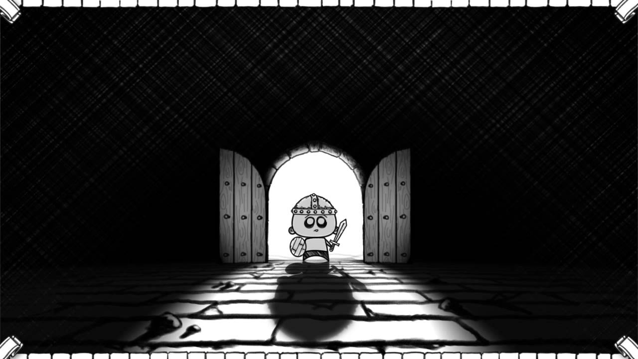Buy Guild of Dungeoneering from the Humble Store