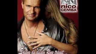 Nico Gemba:Solang Du diesen Ring trägst.