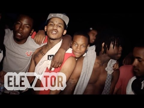 "Fredo Santana ft. Chief Keef & Lil Reese - ""My Lil Niggas"" (Official Music Video)"