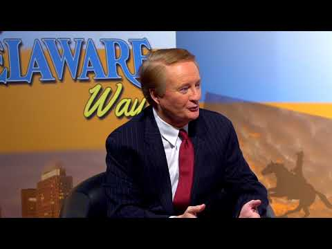 The Delaware Way - Dave Morris (American Heart Association DE)