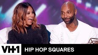 Joe Budden & Cyn Santana Had Sex WHERE!? | Hip Hop Squares