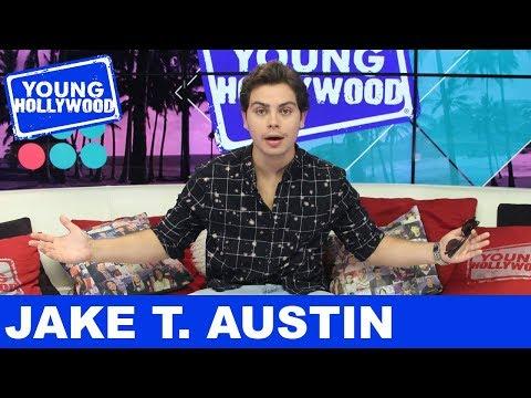 Jake T. Austin: The Emoji Challenge!