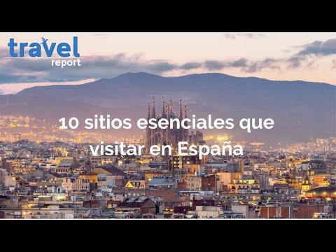 10 destinos imperdibles que ver en España