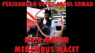 Perjuangan Dakwah Ustad Abdul Somad Lc. Menuju Majelis Adz-Zikra (Ust. Arifin Ilham)