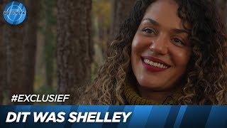 EXCLUSIEF: Dit was Shelley!💄 | UTOPIA