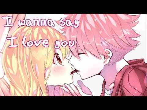 Nightcore - Baby I Love You ♥