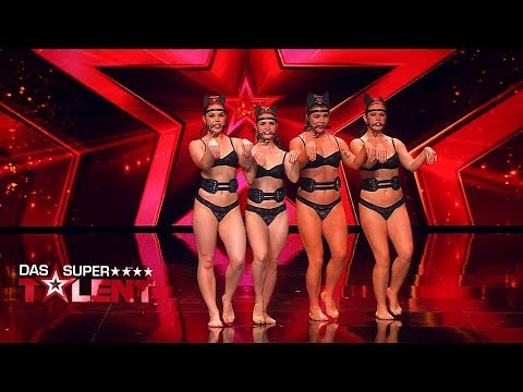 Das Supertalent 2016 - Alle Auftritte der zwölften Sendung vom 03.12.2016