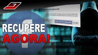 Hackearam meu Facebook (COMO RECUPEAR) | Guajenet
