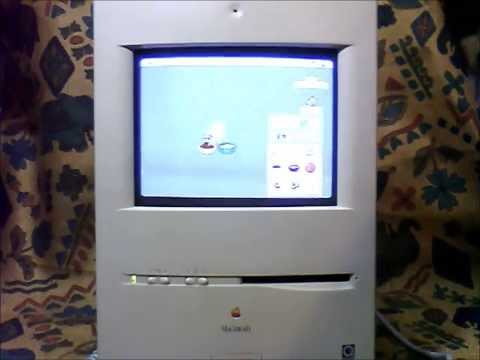 Macintosh Performa 275 (Macintosh Color Classic II)