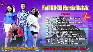 Nonstop DJ Remix Batak Pilihan 2020 Full HD & Paling Terpopuler di Jaman Now