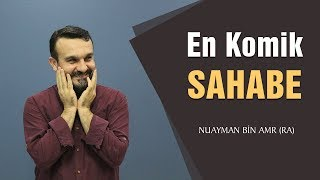 Müslümanlar Neden Gülmüyor ? - Sinan Konuk