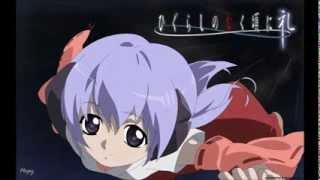 Higurashi no Naku Koro ni Kaku Outbreak Ending
