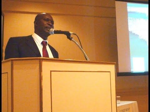 Lake Nakuru Presentation - The International Symposium for ILBM in Africa
