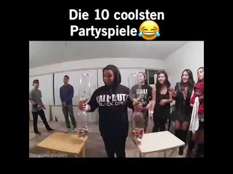 Spiele Party