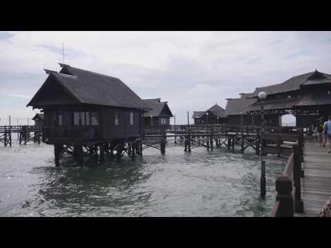 Pulau Ayer One Day Trip#Vlog