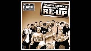 Eminem - No Apologies - Instrumental [HQ]