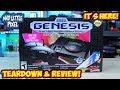 Sega Genesis Mini Teardown & Review! The Best Mini Console?