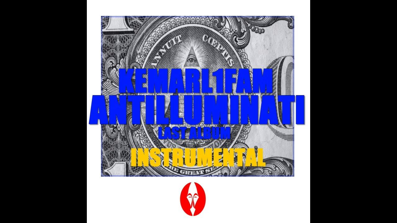 INSTRUMENTAL ANTILLUMINATI / KEMARL1FAM - 77 PECHES CAPITAUX
