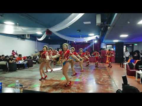 Alexandra - Sambos Caporales Cajamarca - Gala Unandes 2018 (2° Puesto)из YouTube · Длительность: 4 мин18 с