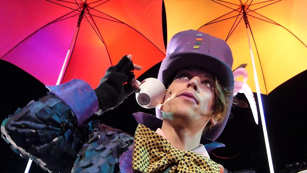 Alice Im Wunderland Musical
