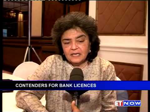 EXCLUSIVE: Zia Mody On Banking Licenses