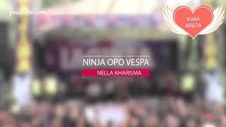 Gambar cover Reupload lagista Ninja opo Vespa Nella Kharisma live Kupuk Bungkal Ponorogo