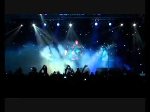 gripin  böyle kahpedir dünya samsun omü konseri 2011