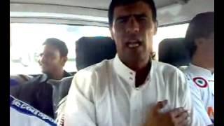جلسة لطم ابو عرب العراقي بالكية 2   YouTube