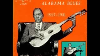 ALABAMA BLUES  1927~1931            YAZOO L1006